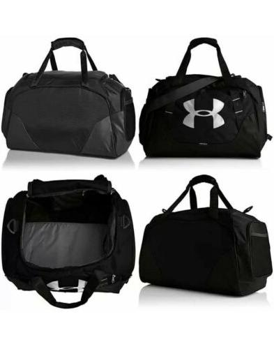 Under Armour Duffle 3.0 New