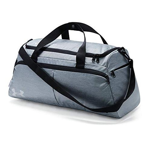 Under Armour Duffle, Full , One Size