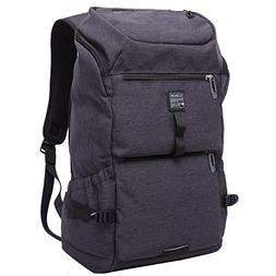 LUXUR Laptop Backpack Travel Gym School Business Tactical Ru