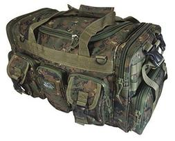"Mens Large 22"" Duffel Military Molle Tactical Gear Shoulder"
