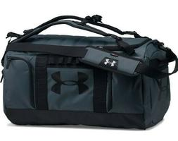 Under Armour Moab Duffle Bag One Size Black