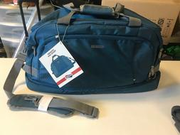 "NEW! American Tourister® 22"" Voyager Duffle RFID pocket Tra"