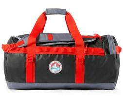 New The North Face Base Camp Duffle Bag Luggage Water Resist