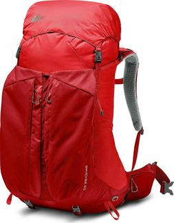 New The North Face Men's Banchee 50 Backpack L/XL hiking ter