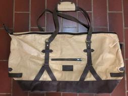 NEW DAKINE RAMBLER DUFFLE BAG CANVAS Free Shipping