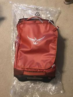 NEW Osprey Rolling Transporter 40l 40 Wheeled Luggage Carry