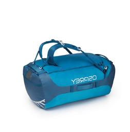 NEW! Osprey Transporter 130 Unisex Luggage Gear Bag - Kingfi
