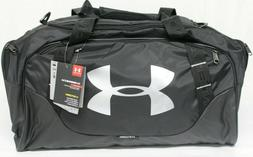 *NEW* Under Armour UA Undeniable 3.0 Duffle Bag Gym All Spor