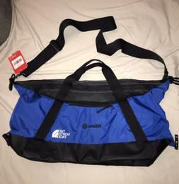 New With Tag The North Face Apex Duffel Gym Bag TNF Black /