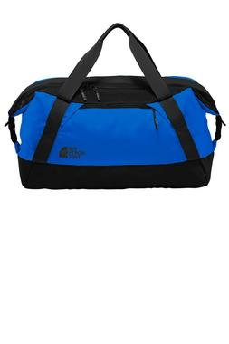New With Tag The North Face Apex Duffel Gym Bag Monster Blue