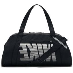 NIKE NEW WOMEN'S GYM CLUB TRAINING DUFFLE BAG GYM BAG UNISEX