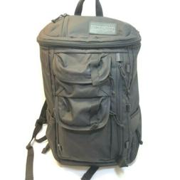 NWT Jansport Watchtower Backpack 28L Bag Grey messenger hiki