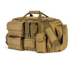 Red Rock Outdoor Gear Operations Duffle Bag, Olive Drab