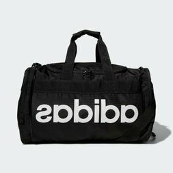 Adidas Originals Santiago Duffel Bag Black / White One Size