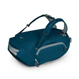 Osprey Packs Trailkit Duffel 40L Bag, Ice Blue