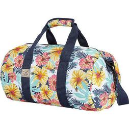 Everest Pattern 16-inch Round Duffel 3 Colors Travel Duffel