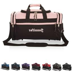 Personalized Gym Bag School Sports Duffel Travel Carry On Gr