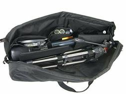 Protective and Padded Telescope Carry Case