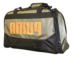 PUMA PV1676 Transformation 3.0 Duffel Bag Olive