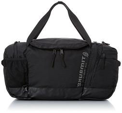 Timbuk2 Designs Race Duffel, Black, Medium
