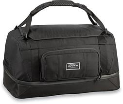 DaKine Recon Wet/Dry 80L Duffle Bag - Black - New