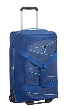 American Tourister Road Quest Wheeled Duffle 55/20 Travel Du