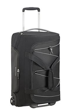 American Tourister Road Quest Wheeled Duffle 55/21 Travel Du