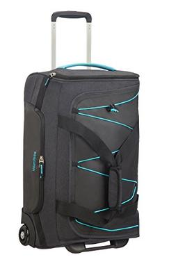 American Tourister Road Quest Wheeled Duffle 55/22 Travel Du