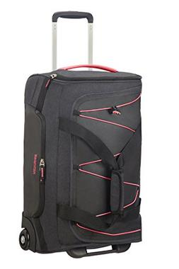 American Tourister Road Quest Wheeled Duffle 55/23 Travel Du