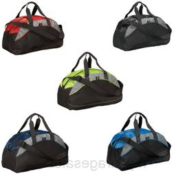 Small Duffel Bag Gym Travel Carry On Bag Workout School Spor