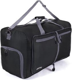 Spacious Foldable Duffel Bag - Choose Your Size