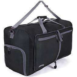 JETPAL Spacious Foldable Duffel Bag