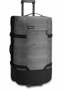 Dakine SPLIT ROLLER EQ 100L Wheeled Roller Luggage Bag Hoxto