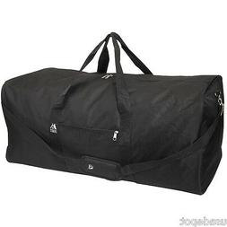 Sport Travel Extra Large Gear Bag All Purpose Duffel Reinfor