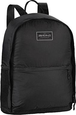Dakine Stashable Backpack 20L,Black,One Size Hiking Daypacks