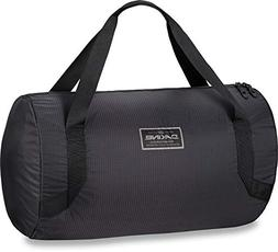 Dakine Stashable Duffle Bag, Black, 33-Liter, New