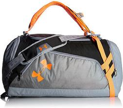 Under Armour Storm Contain Backpack Duffle 3.0,Black /Magma