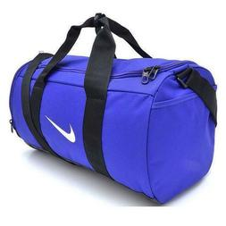Nike Team Training Duffel Bag Blue  BA5797 428
