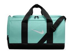 Nike Team Women's Training Duffel Gym Bag Teal Tint Workout