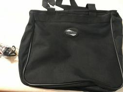 American Tourister Tote Duffle Travel bag New with umbrella