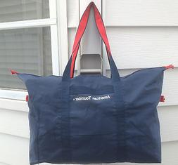 American Tourister Tote Duffle Travel bag New