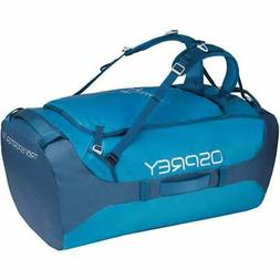 Osprey Transporter 130 Unisex Luggage Gear Bag - Kingfisher