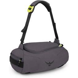 Osprey Trillium 30 Unisex Bag Duffle - Granite Grey One Size