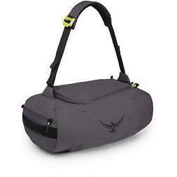 Osprey Trillium 65 Unisex Bag Duffle - Granite Grey One Size