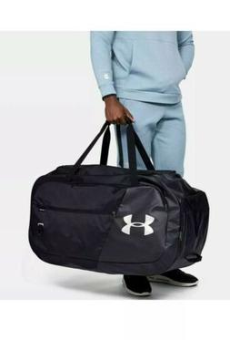 UNDER ARMOUR UA Duffle STORM Bag Undeniable 4.0 XL XLARGE Bl