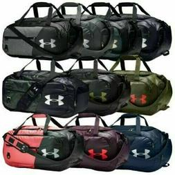 Under Armour UA Storm Undeniable 4.0 Duffel Gym Bag -Large -