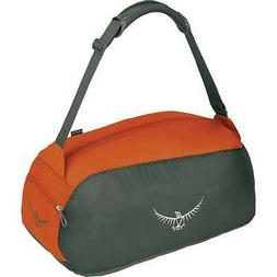 Osprey Ultralight Stuff Duffel Bag - Poppy Orange