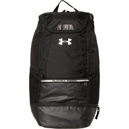 Under Armour Undeniable 3.0 Duffle, Black ,