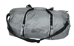 The North Face Unisex Basic Zip FLYWEIGHT DUFFEL L