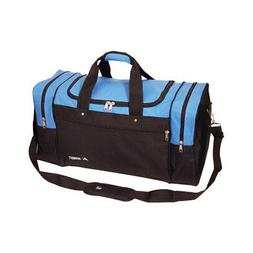 Everest Unisex  Large Sports Duffel
